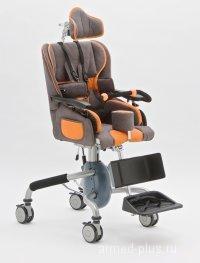 Инвалидная кресло-коляска детская для дома Mitico Fumagalli