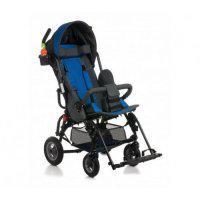 Кресло-коляска OPTIMUS для детей с ДЦП (Литые) (Пневмо)