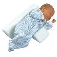Подушка-фиксатор для удержания ребенка на боку