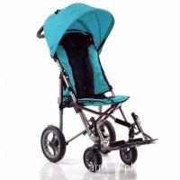 Детская кресло-коляска EZ Rider