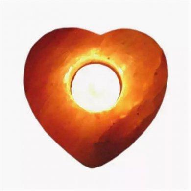 Подсвечник-сердце Wonder Life