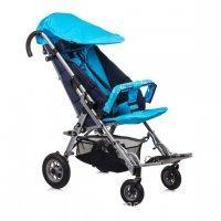 Кресло-коляска для инвалидов SWEETY (пневмо) (литые)